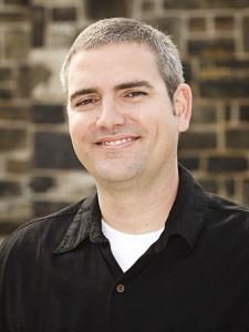 Eric Lapointe: Elder