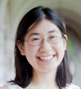 Teresa Yeh: Kids Ministry Director