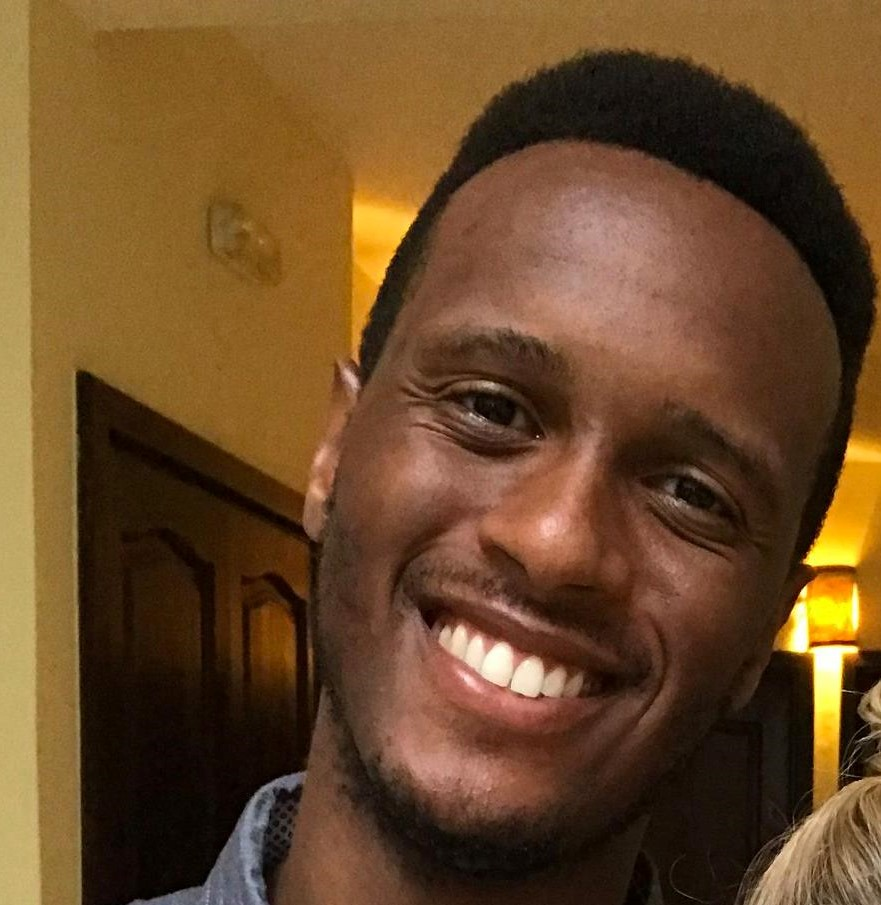 Julius Thomas:  Pastor of Community Engagement