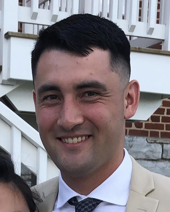 Matt Chernesky: Deacon of Local Outreach