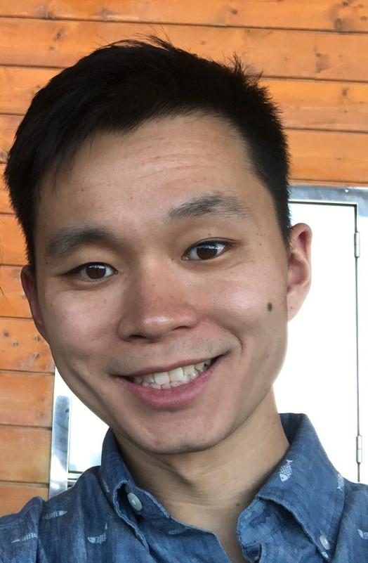 Paul Yi: Deacon of Community